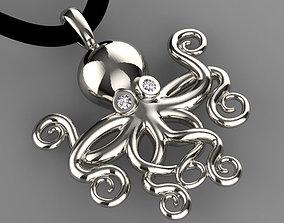 3D print model pendants jewelery pendant