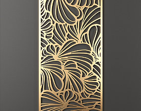 3D Decorative panel 154