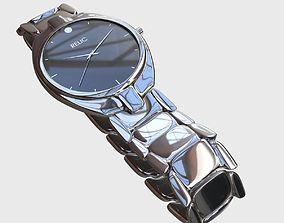 3D model Watch photo
