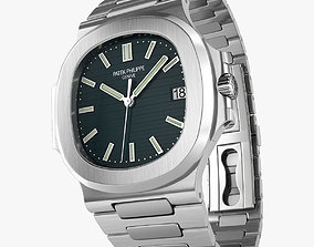 3D model Patek Nautilus