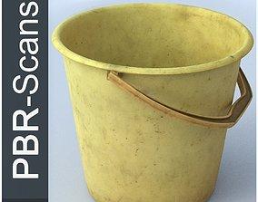 Bucket Low SM 3D model
