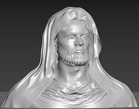 3D print model YA HOUSSEIN IMAM HOUSSEIN