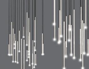 A Tube Nano Light Bronze 3D model