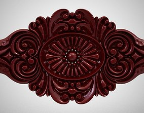 3D print model Chocolate Decoration