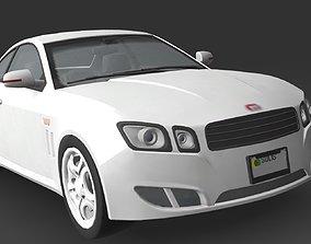 Sport Sedan 3D