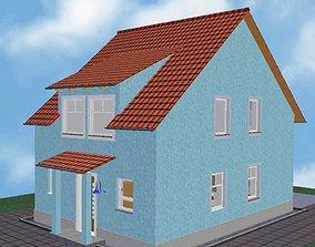 3D printable model House 1