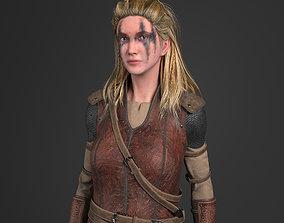 Viking Warrior Vi Update 01 3D model