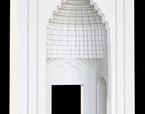 muqarnas ver 4 3D model