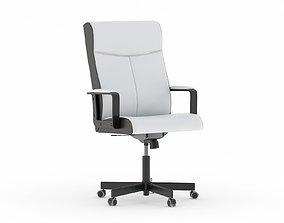 3D model IKEA MILLBERGET Chair