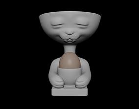 3D print model Easter Sculpture