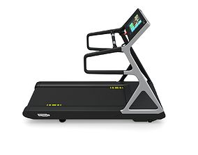 Technogym - Treadmill - Run Personal 3D
