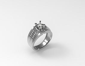 3D printable model RingBatch02