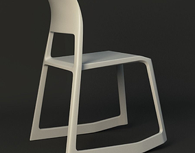 3D Tip Ton Chair