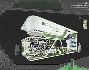 3D exhibition Exhibition Stands
