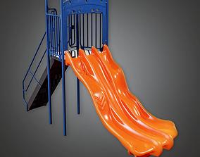 PAP - Slide 03 - PBR Game Ready 3D model