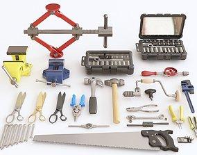 3D model Tools vol 02