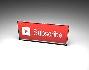 Subscribe 3D Model realtime