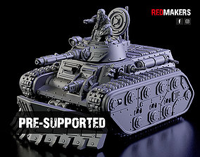 3D print model Infantry Fighting Vehicle - Imperial Force