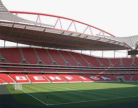 Estadio da Luz 3D