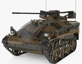 3D model Wiesel AWC