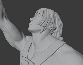 HE-MAN 3D printable model games-toys