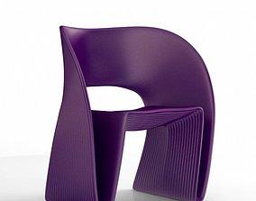 3D Magis Raviolo outdoor chair