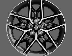 Kia Optima-K5-Rim-18-Inch-Type-2 3D model