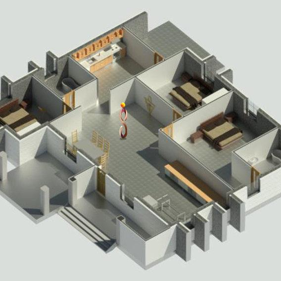 3D plan