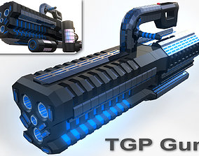 TGP Heavy Gun 3D