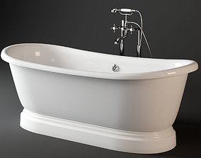 Bathtub Devon Devon Royal 3D model