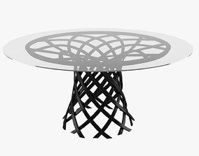 3D model Nassa Table