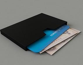 Wallet Standard 3D print model