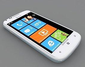 3D Samsung Focus 2 I667