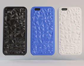 3D print model Triangle Phone case