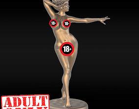 3D printable model Girl Anime25