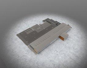 3D asset EDDH Storage 1