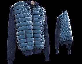 jacket 3D coat
