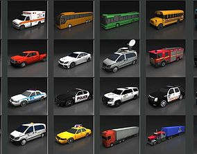 Car 3d Models Cgtrader