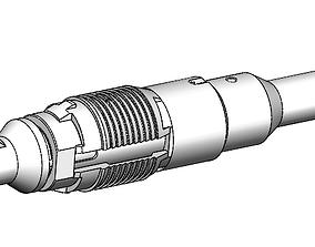 TUBING SCRAPPER 3D print model