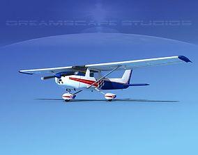 Cessna 150 Aerobat V02 3D