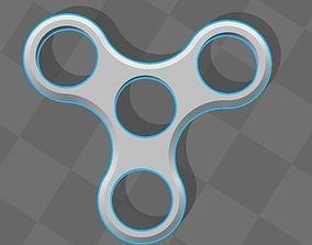 spinner MF105ZZ 3D printable model