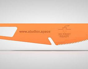 To Go Knife 3D printable model