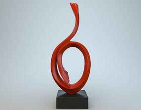 3D printable model Sculpture Easy P