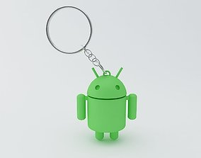 Android Keychain Model