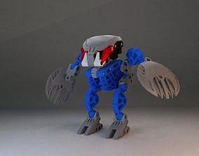 Gahlok-Kal 3D model
