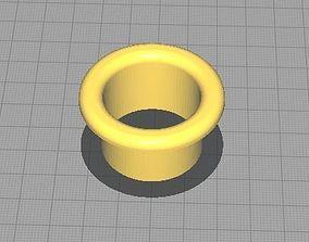 Duct 32mm 3D print model