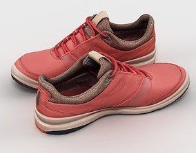 Shoes 3D women