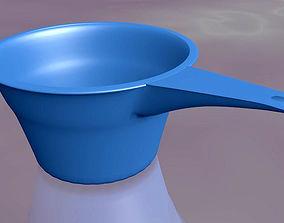 3D model Water Dipper