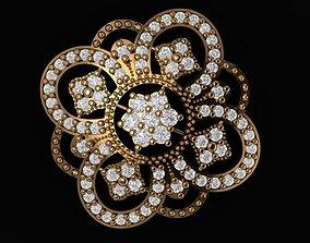 jewelary pendants 3D printable model