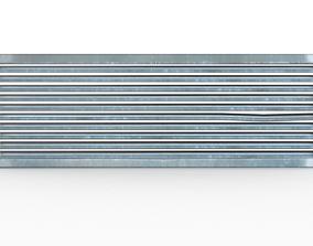 Ventilation Grate 3D model